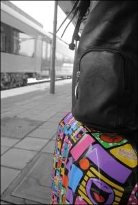 bag train