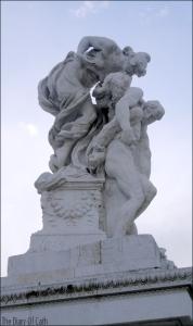 monument vittorio